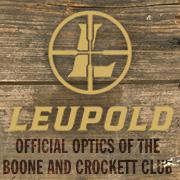 Boone and Crockett Club | Trophy Watch | Wildlife ...