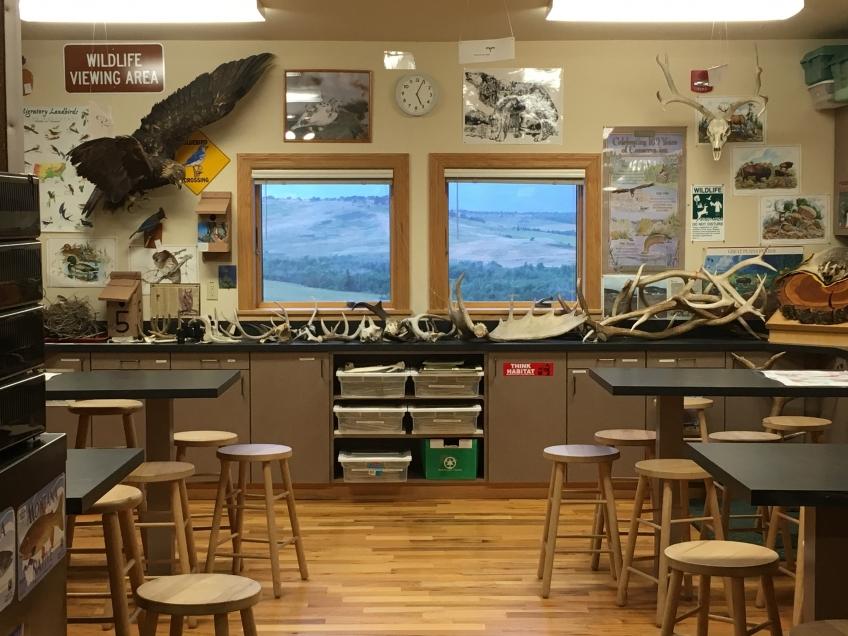 RWCC Classroom