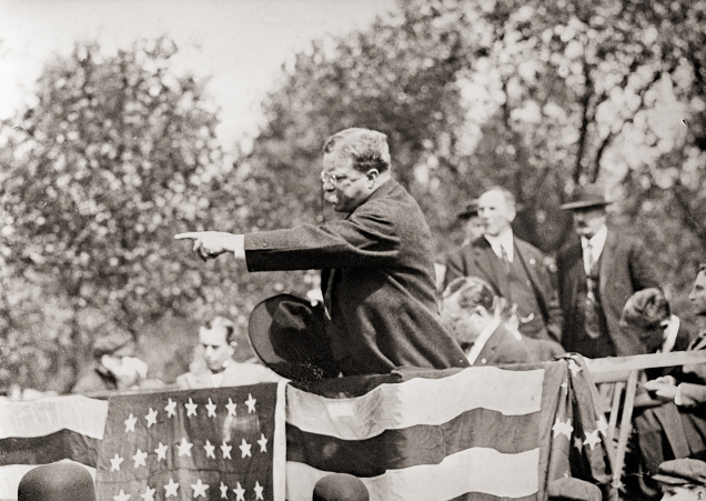 TR Speaking