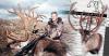World's Record Barren Ground Caribou